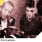 concert Eric Lareine