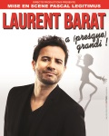 concert Laurent Barat