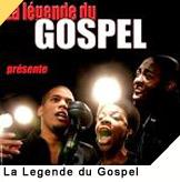 concert La Legende Du Gospel / The Gospel Messengers