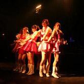 concert Les Vedettes
