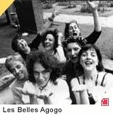 concert Agogo Percussions