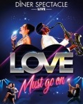 concert Love Must Go On
