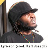 concert Lyricson