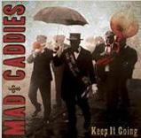 concert Mad Caddies