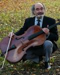 concert Mark Drobinsky