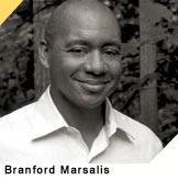 concert Branford Marsalis