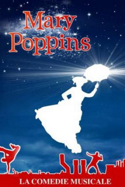 concert Mary Poppins