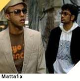 concert Mattafix