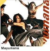 concert Mayumana