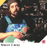 concert Mason Casey
