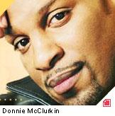 concert Donnie Mc Clurkin
