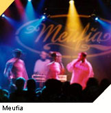 concert La Meufia