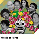 concert Mexicanisimo