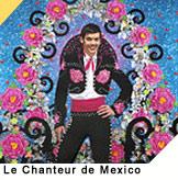 concert Le Chanteur De Mexico