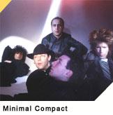 concert Minimal Compact