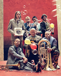 concert Mnozil Brass