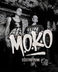 concert Moko