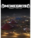 Monegros Desert - Teaser 2010