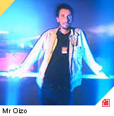 MR OIZO - Live Vieilles Charrues