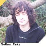 concert Nathan Fake