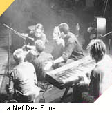 concert La Nef Des Fous
