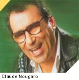 concert Hommage A Claude Nougaro
