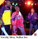 concert Daddy Nuttea