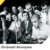concert L'orchestr'anonyme