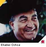 concert Eliades Ochoa