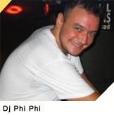 concert Dj Phi Phi