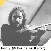 concert Jean Luc Ponty
