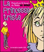 concert La Princesse Triste