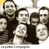 concert La Petite Compagnie