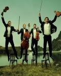 concert Quatuor Debussy