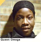 concert Queen Omega