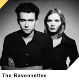 The Raveonettes - Live Vieilles Charrues