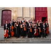 concert L'orchestre Des Regions Europeenes