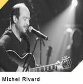 concert Michel Rivard
