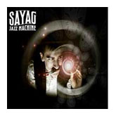 concert Sayag Jazz Machine
