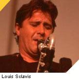 concert Louis Sclavis