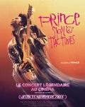 LIVE REPORT / Avant-première ciné 'Sign O the Times', le concert Live de Prince !