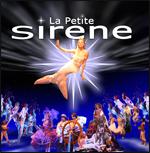concert La Petite Sirene (mise En Scene Sebastien Savin)