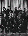 Spectacle WE ARE NOT YOUR KIND WORLD TOUR de SLIPKNOT