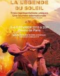 concert La Legende Du Soleil