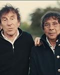 Alain Souchon et Laurent Voulzy - Teaser album