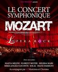 concert Mozart - L'opéra Rock