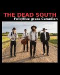 concert The Dead South