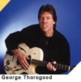 concert George Thorogood