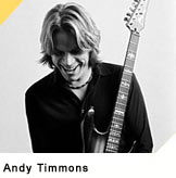 concert Andy Timmons