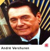concert André Verchuren